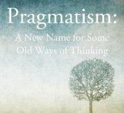 Pragmatism cover for sneakpeak