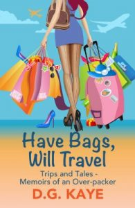 "book cover of ""Have Bags Will Travel"""