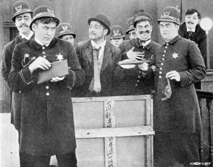 Image of Keystone Cops