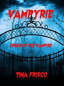 Vampyrie book cover